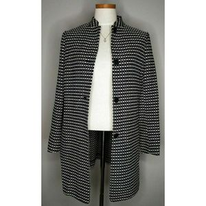 ANNE KLEIN 3/4 Topper Jacket
